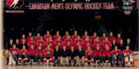 1997-98 Canada men's national ice hockey team
