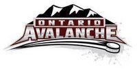 Ontario Avalanche logo
