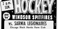 1964-65 WOJBHL Season