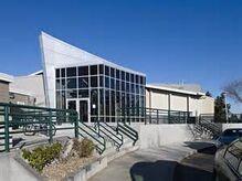 Bill Hunter Arena image