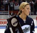 2008–09 Mercyhurst Lakers women's ice hockey season