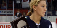 2008–09 Mercyhurst Lakers women's ice hockey season
