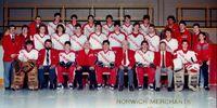 1988-89 NDJCHL Season