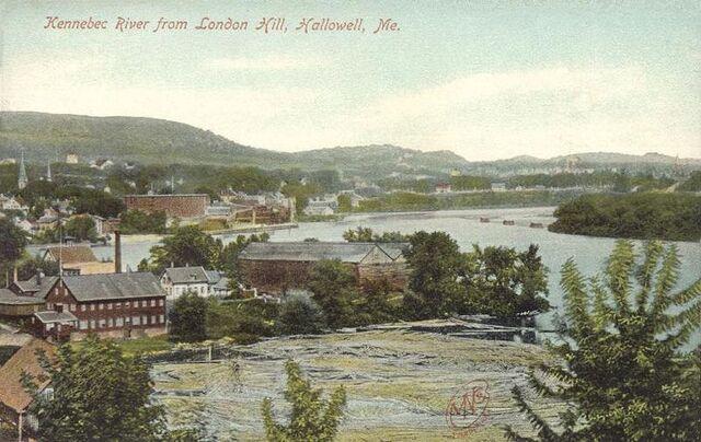 File:Hallowell, Maine.jpg
