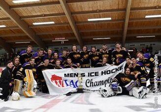 2016 WIAC Men's champions
