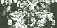 1960-61 QOAA Season