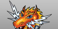 St-Remi Dragons