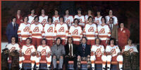 1974–75 Atlanta Flames season