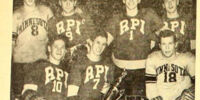 1954 Frozen Four