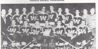 1957-58 CJBHL Season