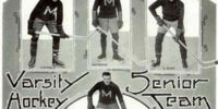 1921-22 WCIAU Season