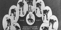 1914–15 PCHA season