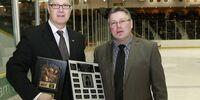 "Murray ""Muzz"" McPherson Memorial Award"