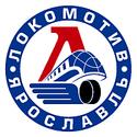 Lokomotiv Yaroslavl Logo