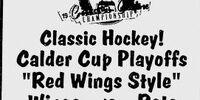 1998 Calder Cup Playoffs