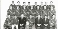 1957–58 New York Rangers season