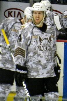 Tim Miller Wolves 2013.jpg