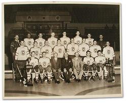 1951-52 Aces