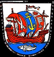 Bremerhaven Seal
