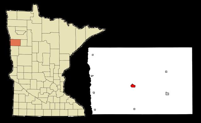 File:Ada, Minnesota Map.png