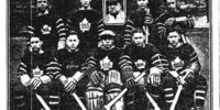 1928-29 Eastern Canada Memorial Cup Playoffs