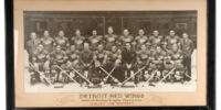 1935–36 Detroit Red Wings season