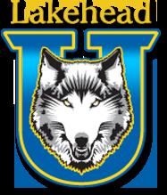 Logo thunderwolves