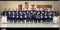 2007-08 WSHL Season