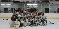 2010-11 NAHL Season