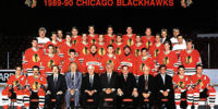 1989–90 Chicago Blackhawks season