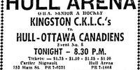 1957-58 OHA Senior Season