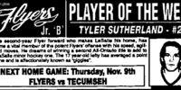 1995-96 WJBHL Season