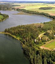 Canwood, Saskatchewan