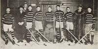 1922-23 CIAU Season