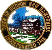 Hudson, New Hampshire