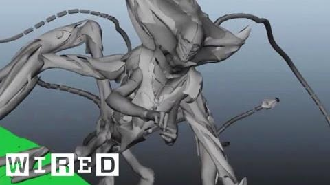 """Inside the Visual Effects of """"Independence Day Resurgence"""" Design FX"""