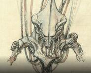 Alien concept 08