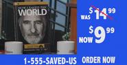 How I Saved the World 00