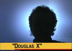 Douglas X