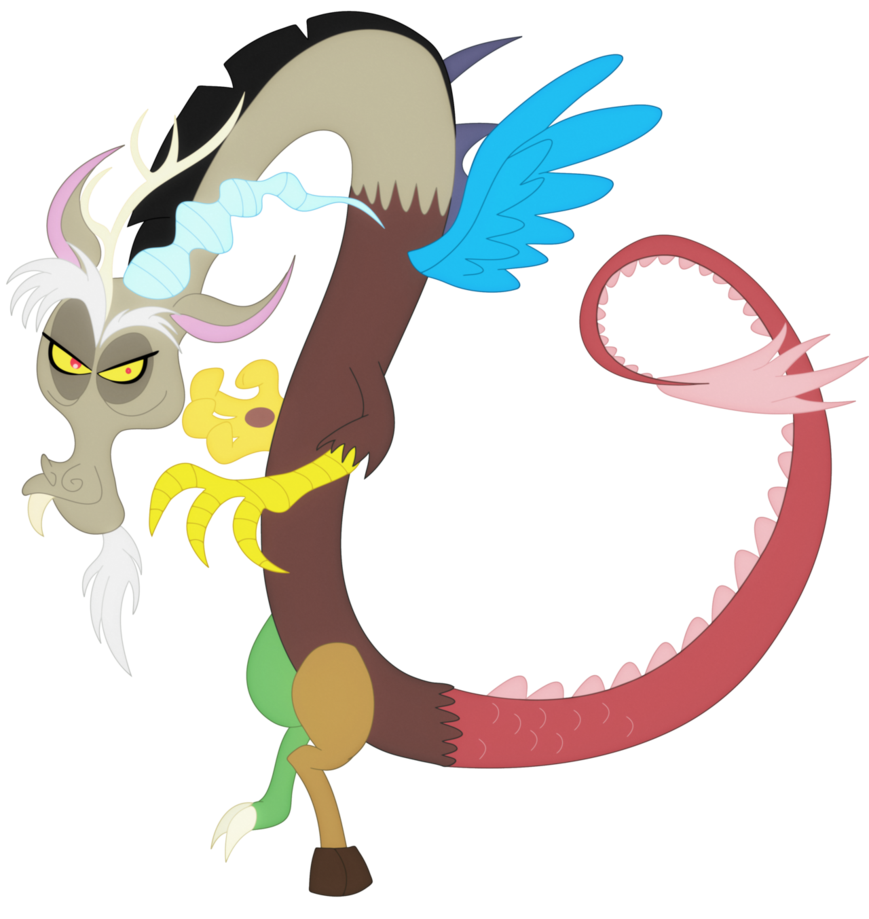 Image 1399 Discord my little pony friendship i png