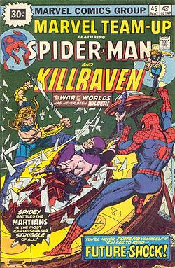 spiderman marvel team up idea wiki fandom powered by