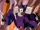 StarscreamsGhost Galvatron smoking