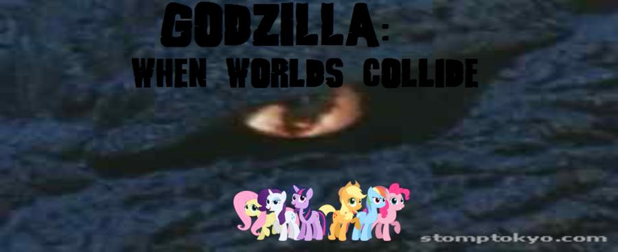 Godzilla When Worlds Collide Idea Wiki Fandom Powered