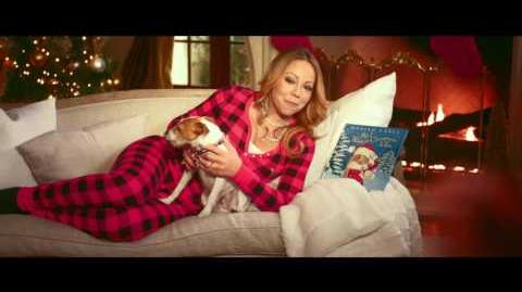 Mariah Carey's All I Want for Christmas is You - Trailer - Coming 2017