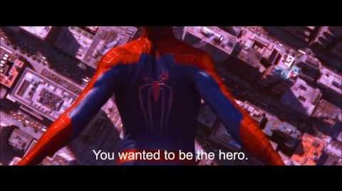 The Amazing Spider-Man 2 - Official International TV Spot 4 (2014) HD