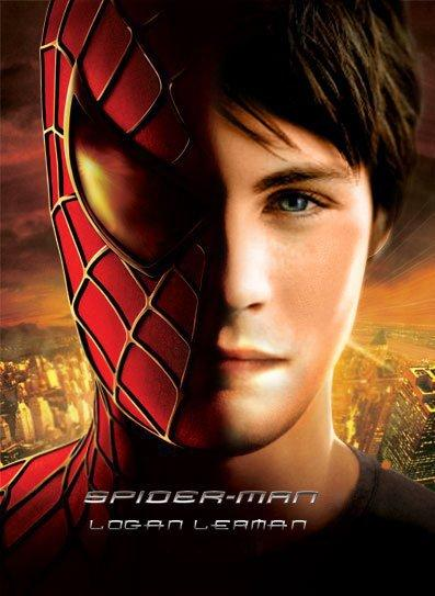 Spider-Man Film Serie