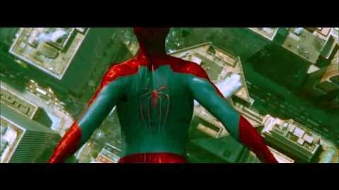 The Amazing Spider-Man 2 - Official International TV Spot 2 (2014) HD