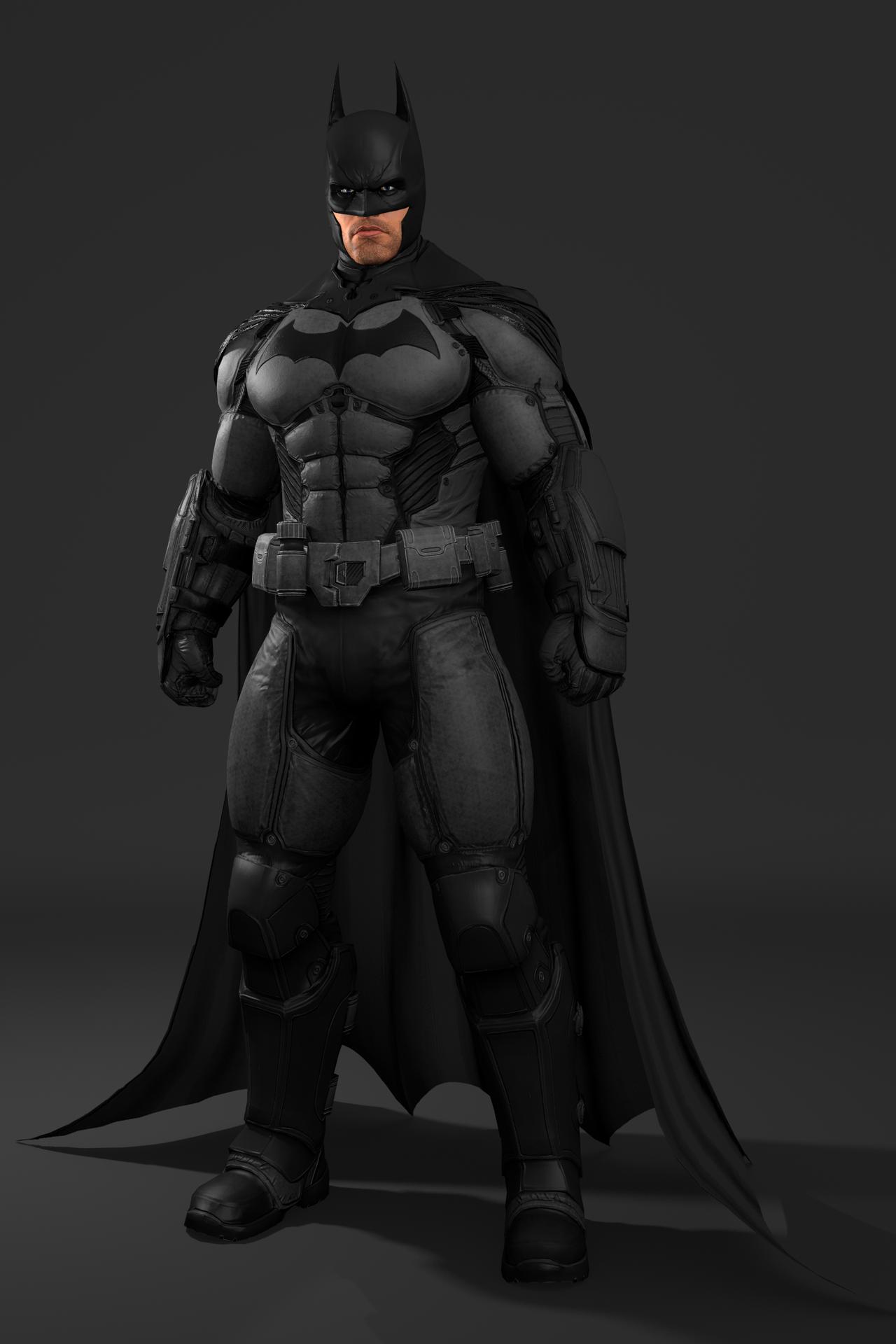 Batman 2019