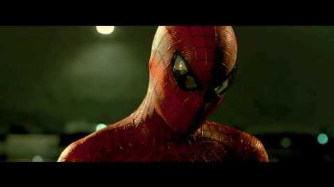 The Amazing Spider-Man Official International Trailer 3 (2012) - Marvel Movie HD