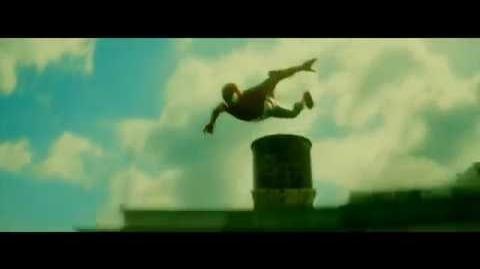 The Amazing Spider-Man 2 - Official International Trailer 4 (2014) HD